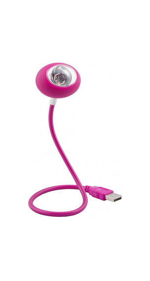 Vango Eye Camping verlichting USB roze